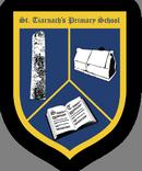 St Tiarnachs Logo